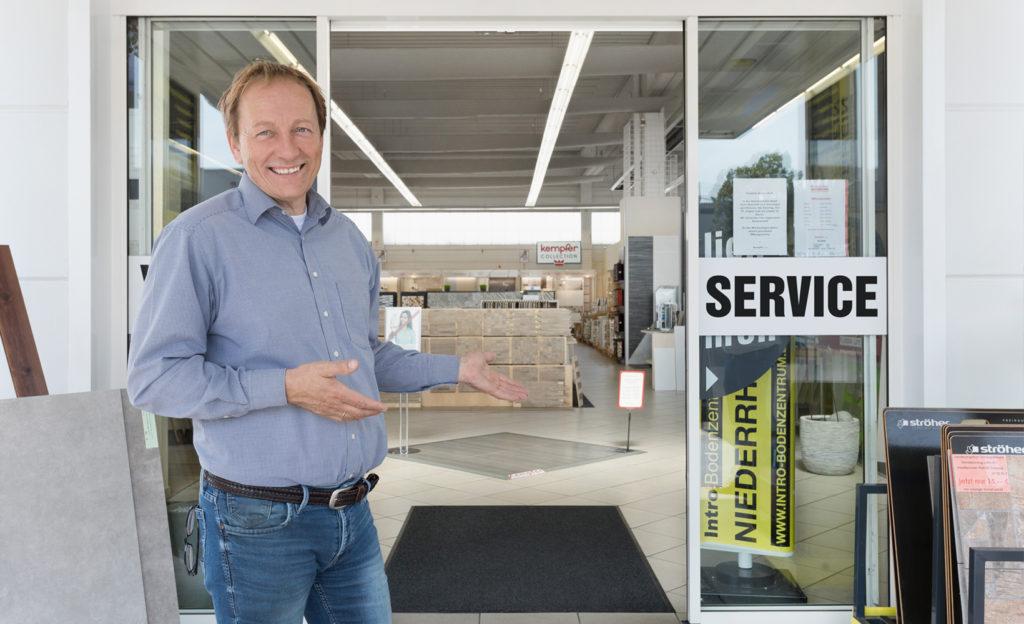 Fliesenhandel Kempfer Krefeld   Service