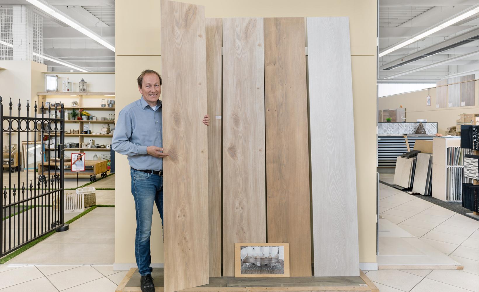 Fliesenhandel Kempfer Krefeld | XXL Fliesen