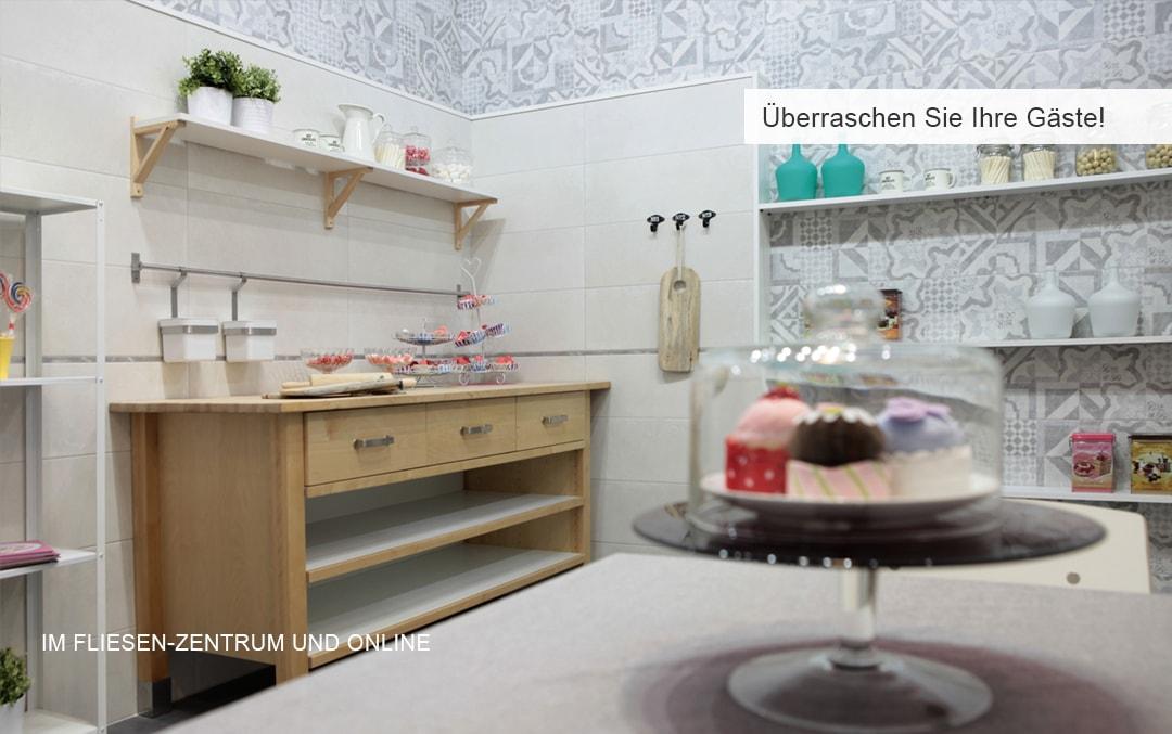Wandfliesen kaufen   Ideen für die Küche