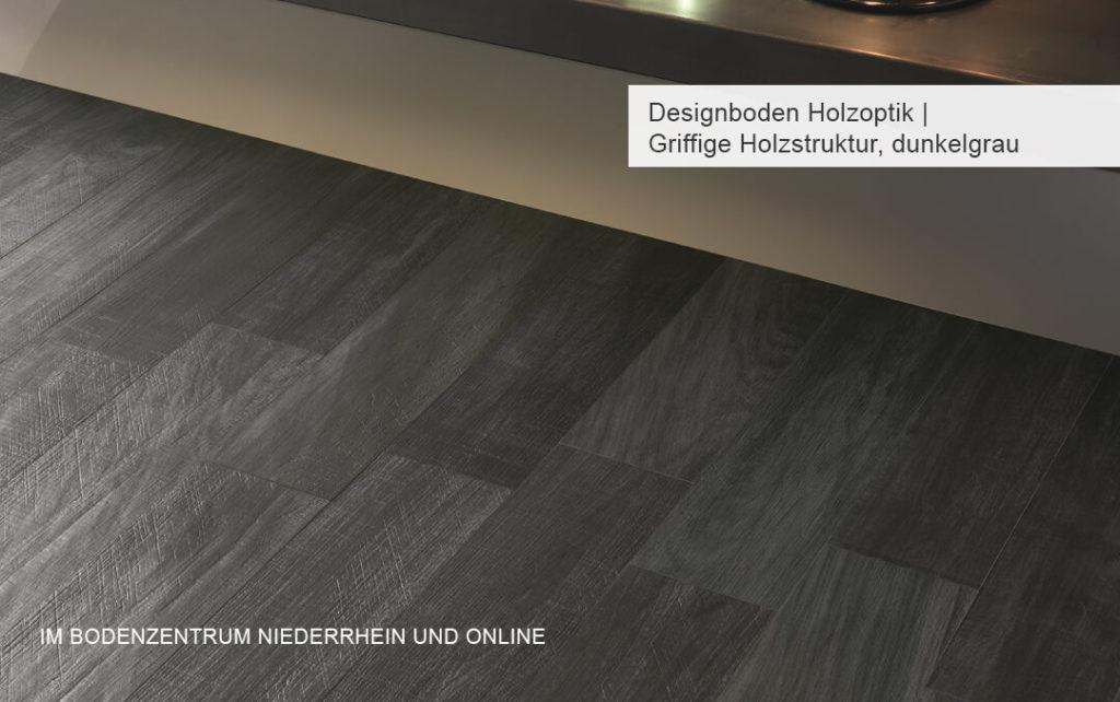 Designböden Holzoptik grau | Bodenzentrum Niederrhein