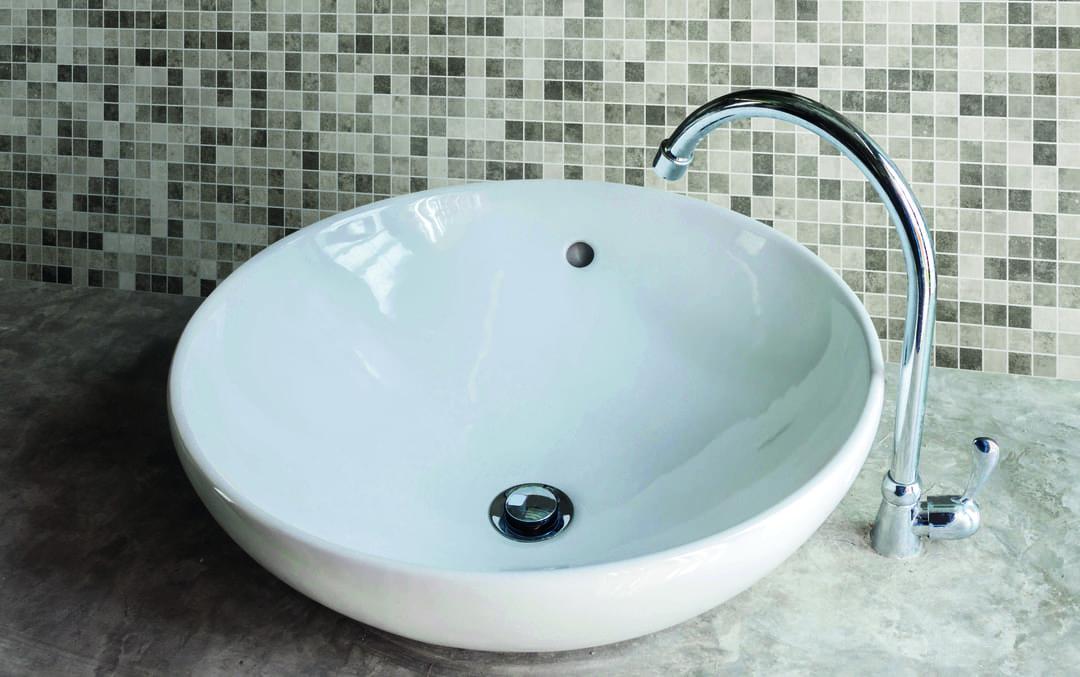 Fliesenideen für's Bad